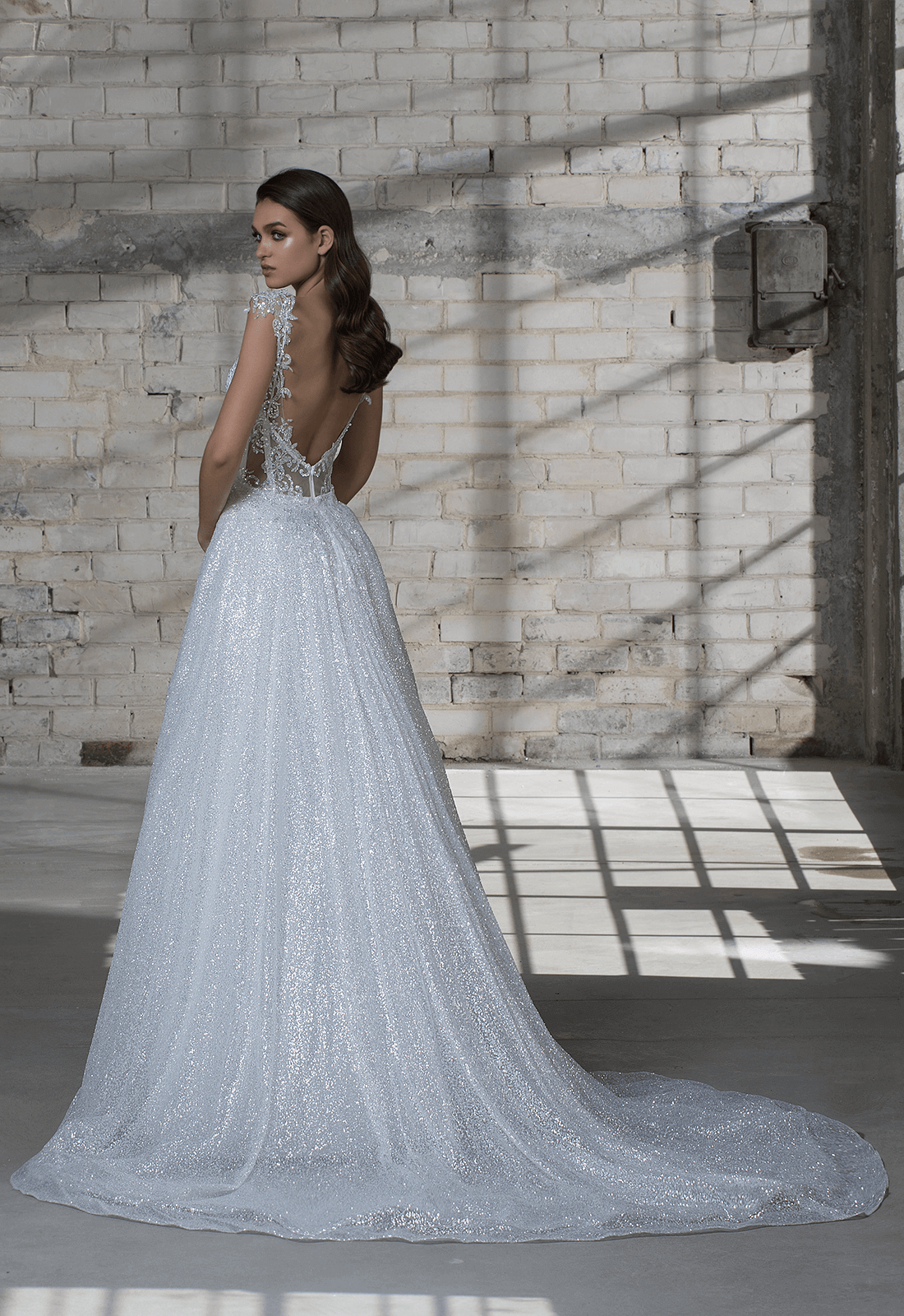 Fancy Pnina Tornai Wedding Dresses Adornment - All Wedding Dresses ...