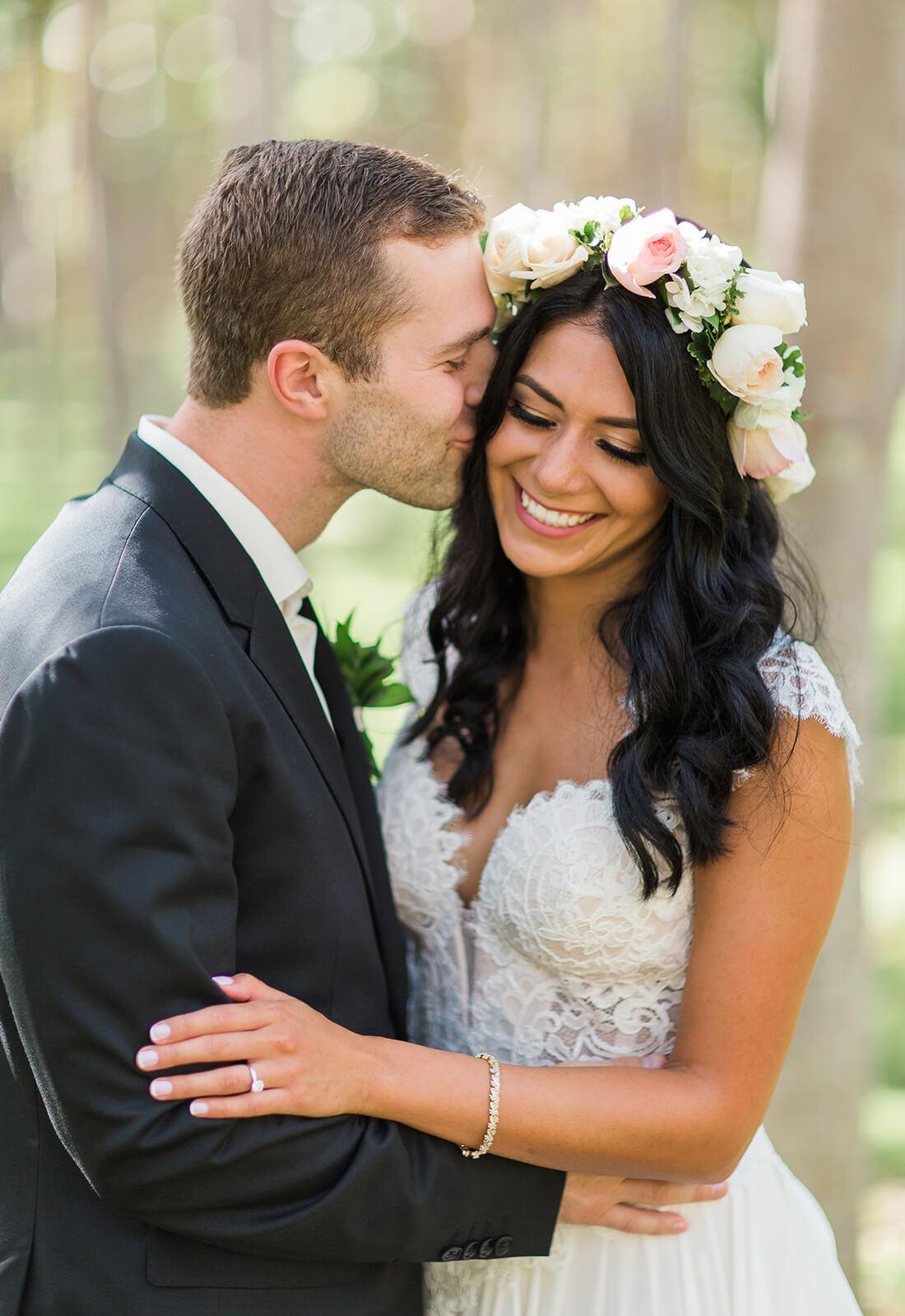 Mindy nagra wedding