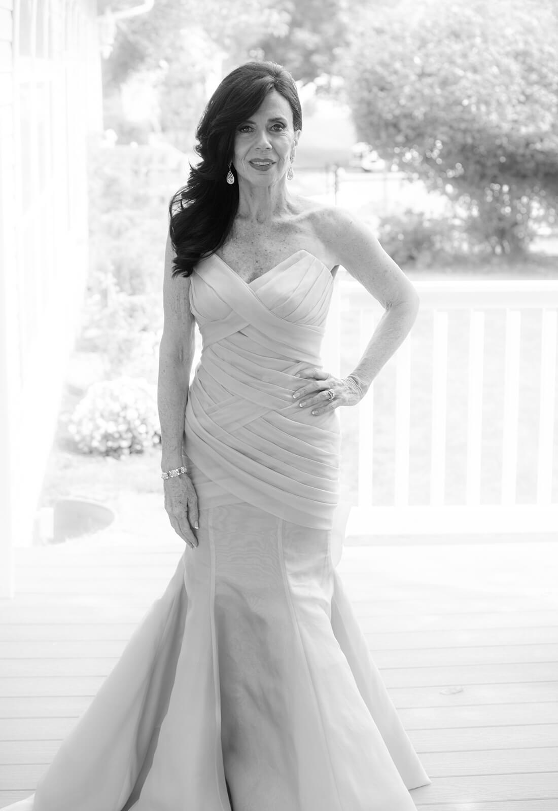 Custom Bridesmaid Dresses Ally's