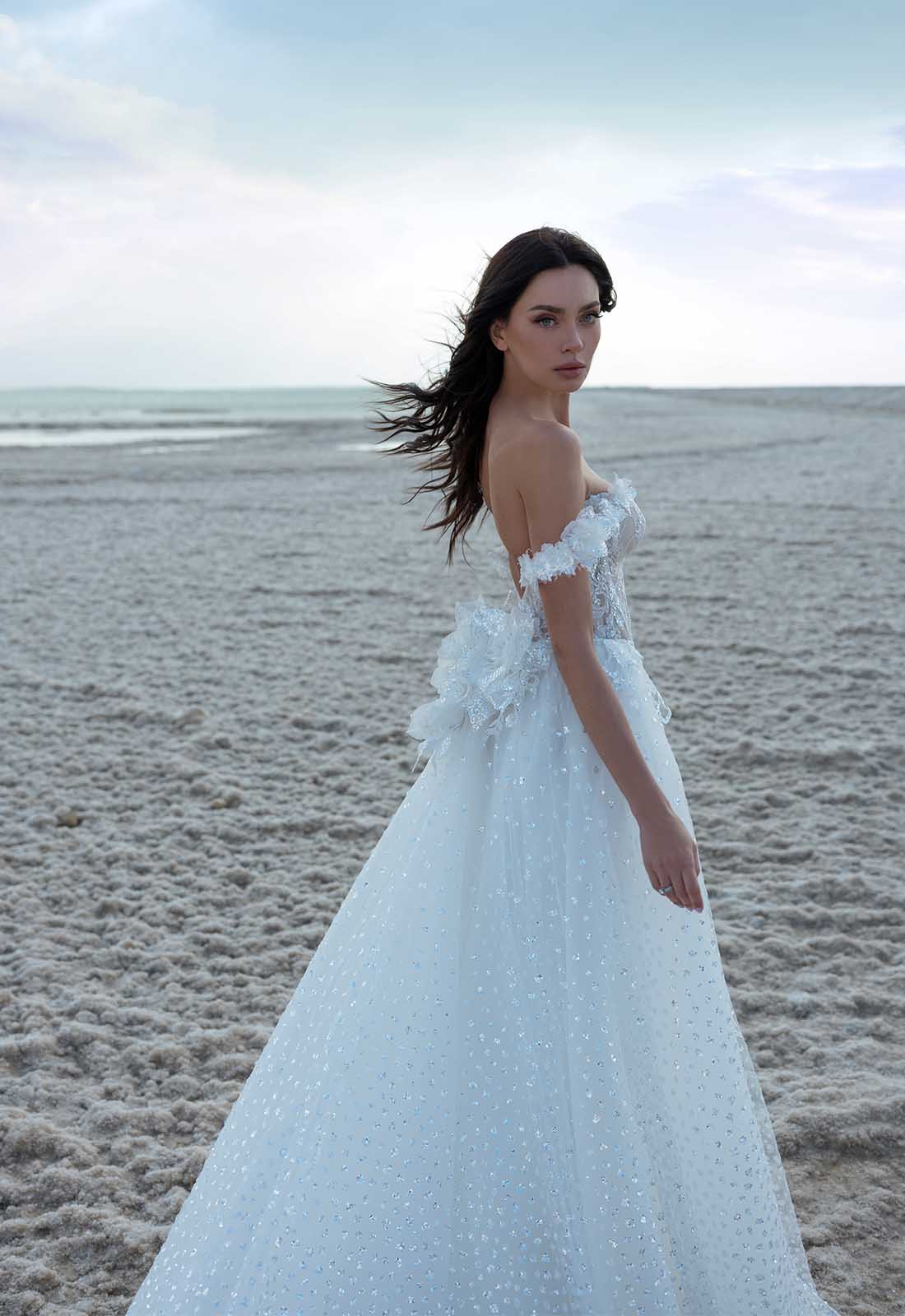 4130cb6f5f8 PNINA TORNAI. Pnina Tornai is a globally renowned couture bridal ...