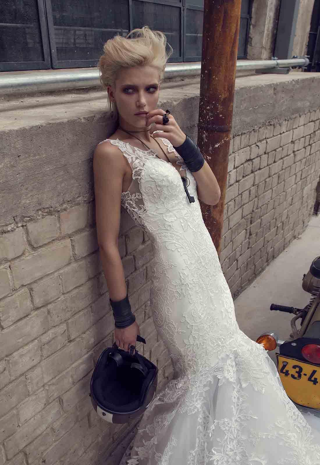 Vestidos de novia kleinfeld