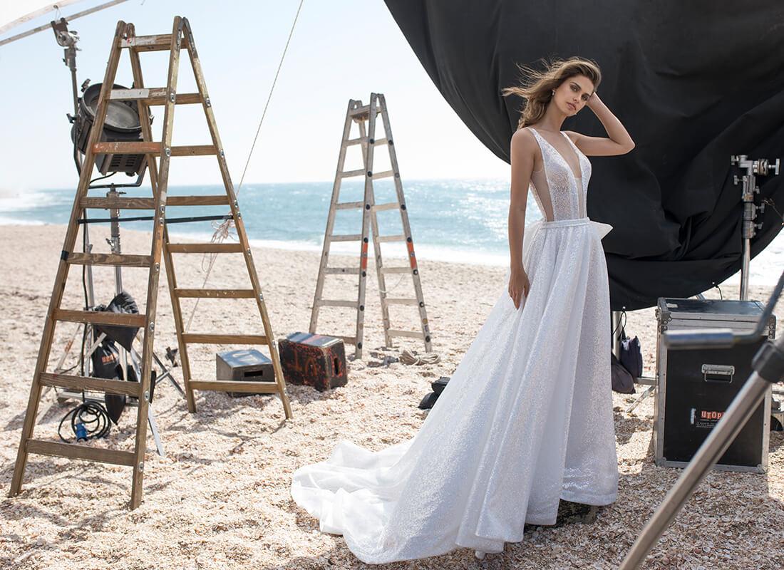 Pnina Tourne Wedding Dresses 2018