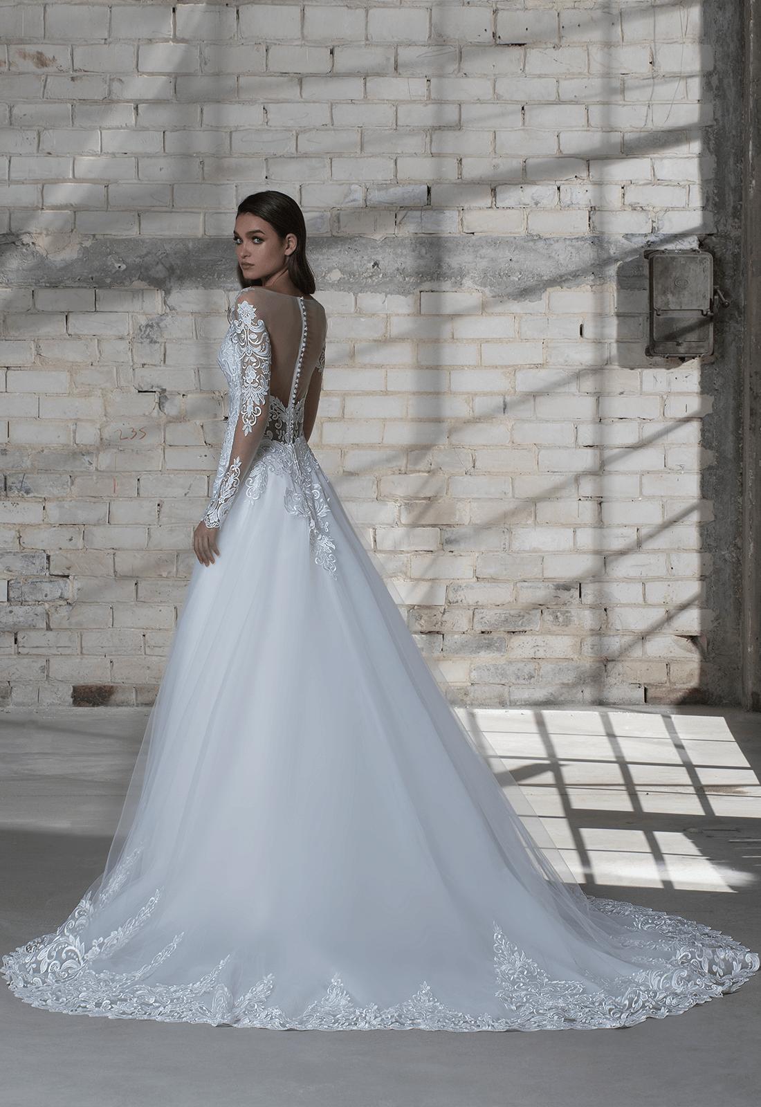 Luxury Panina Wedding Gowns Elaboration - All Wedding Dresses ...