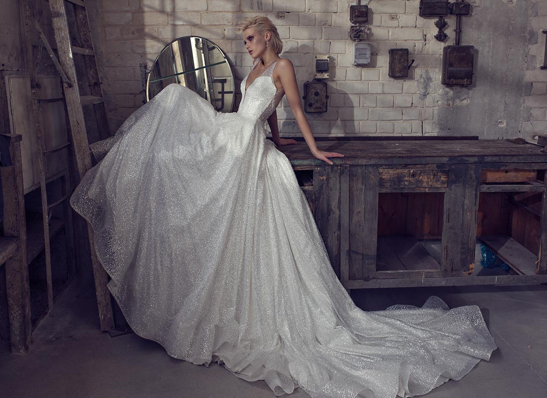 LOVE BY PNINA TORNAI