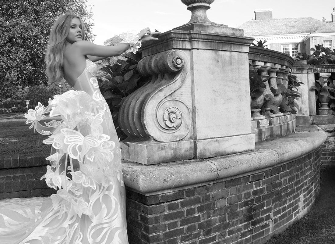 Pina Torna Bridal Dress