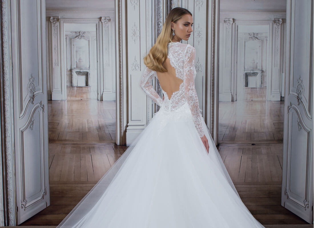 Love By Pnina Tornai 2017